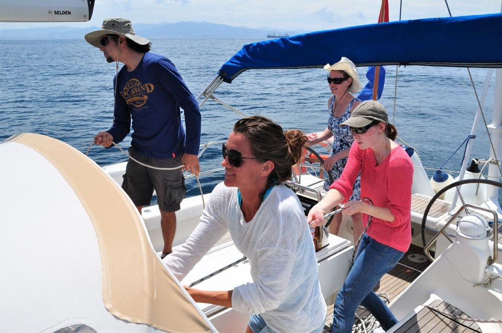 sailing-holidays-spain