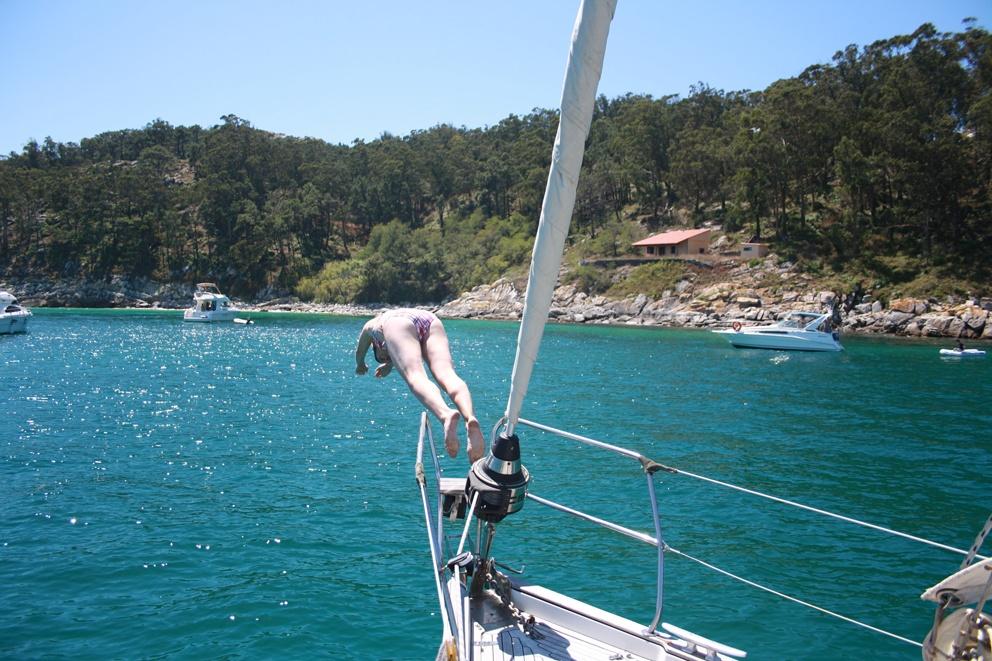 swiming-Vigo-galicia
