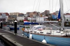 Zeilvakantie Spanje Galicia (16)