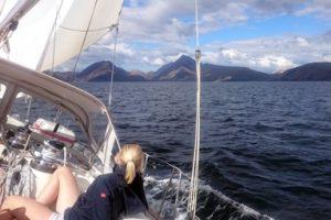 segelurlaub-Schottland