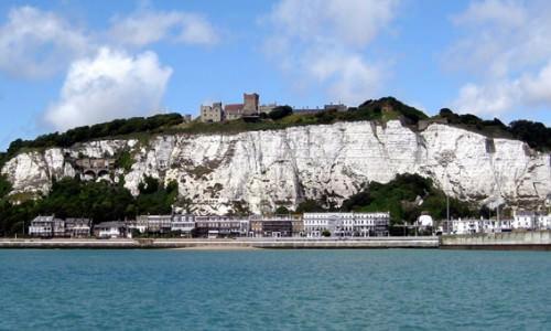 Zeezeiltraining Dover