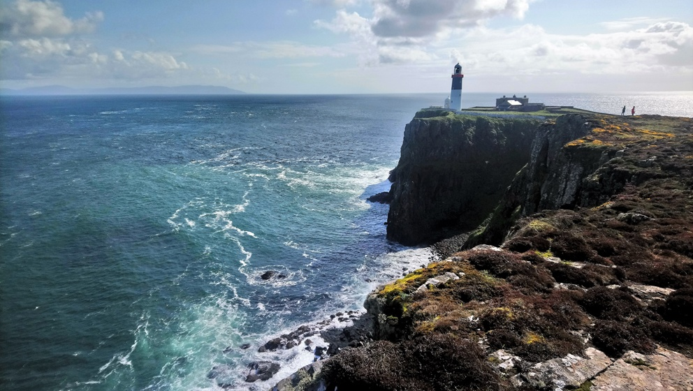 Rathlin Island, northern ireland 1
