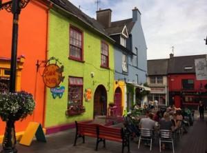 Zeilen Ierland Kinsale