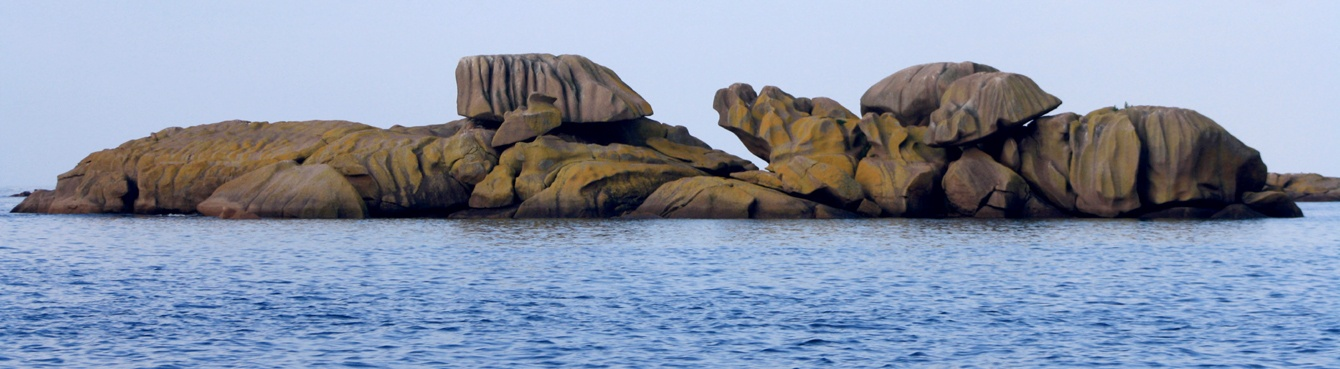 Segelurlaub Bretagne