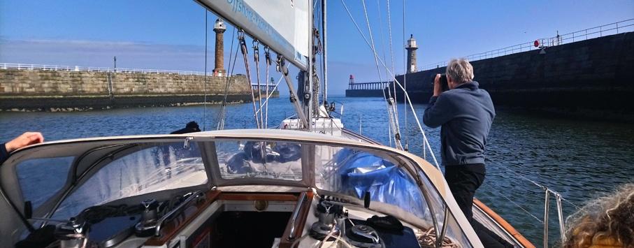 zeezeilcursus-whitby