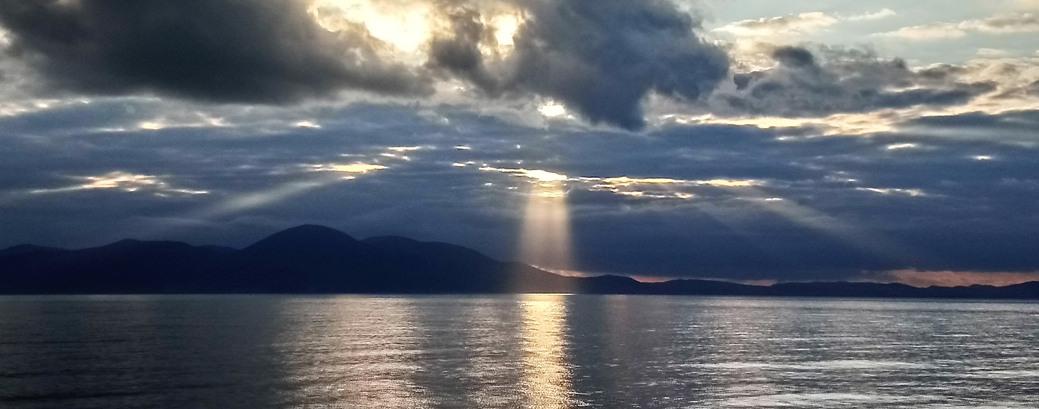 Irish-sea