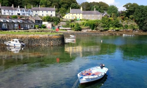 Portaferry-Northern-Ireland
