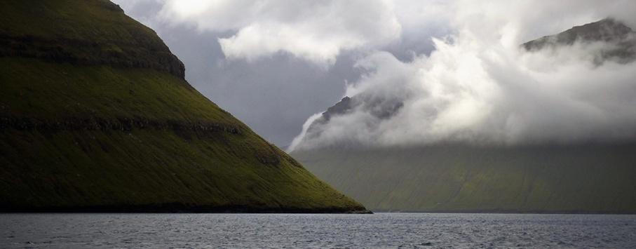 Segelurlaub Färöer-Inseln