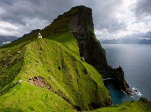 Sailing holidays Faroe Island