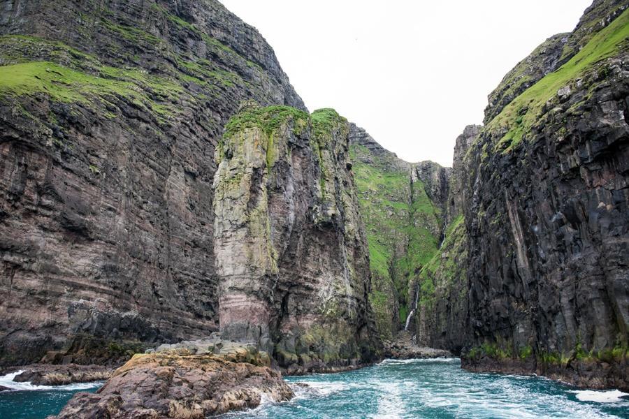 rondreis Faeröer eilanden