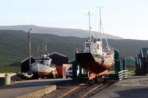 Segelurlaub Faeröer inseln