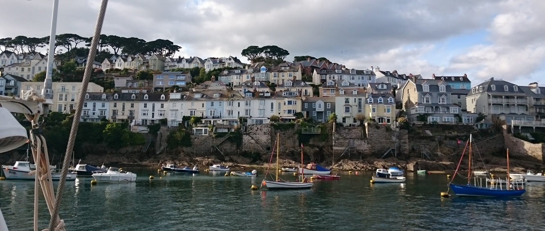 Meezeilen-Cornwall