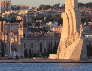 Padrão dos Descobrimentos Lisboa