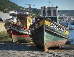 Sailing Portugal