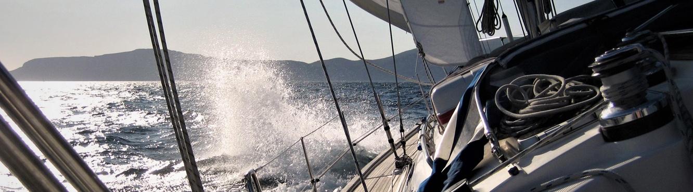 sailing holidays Portugal