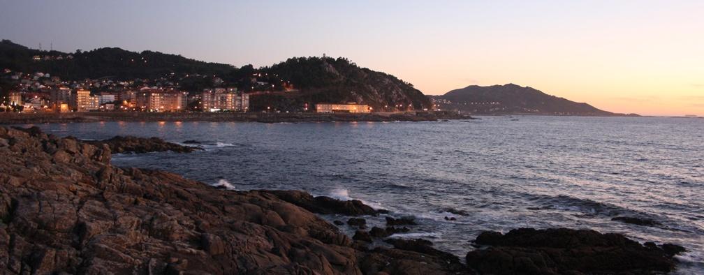 Mitsegeln nord Spanien