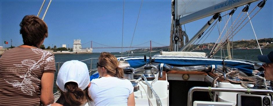 zeilvakantie-portugal-Lissabon