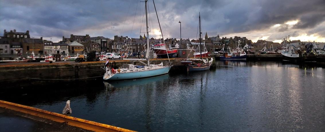 Fraserburgh-Scotland