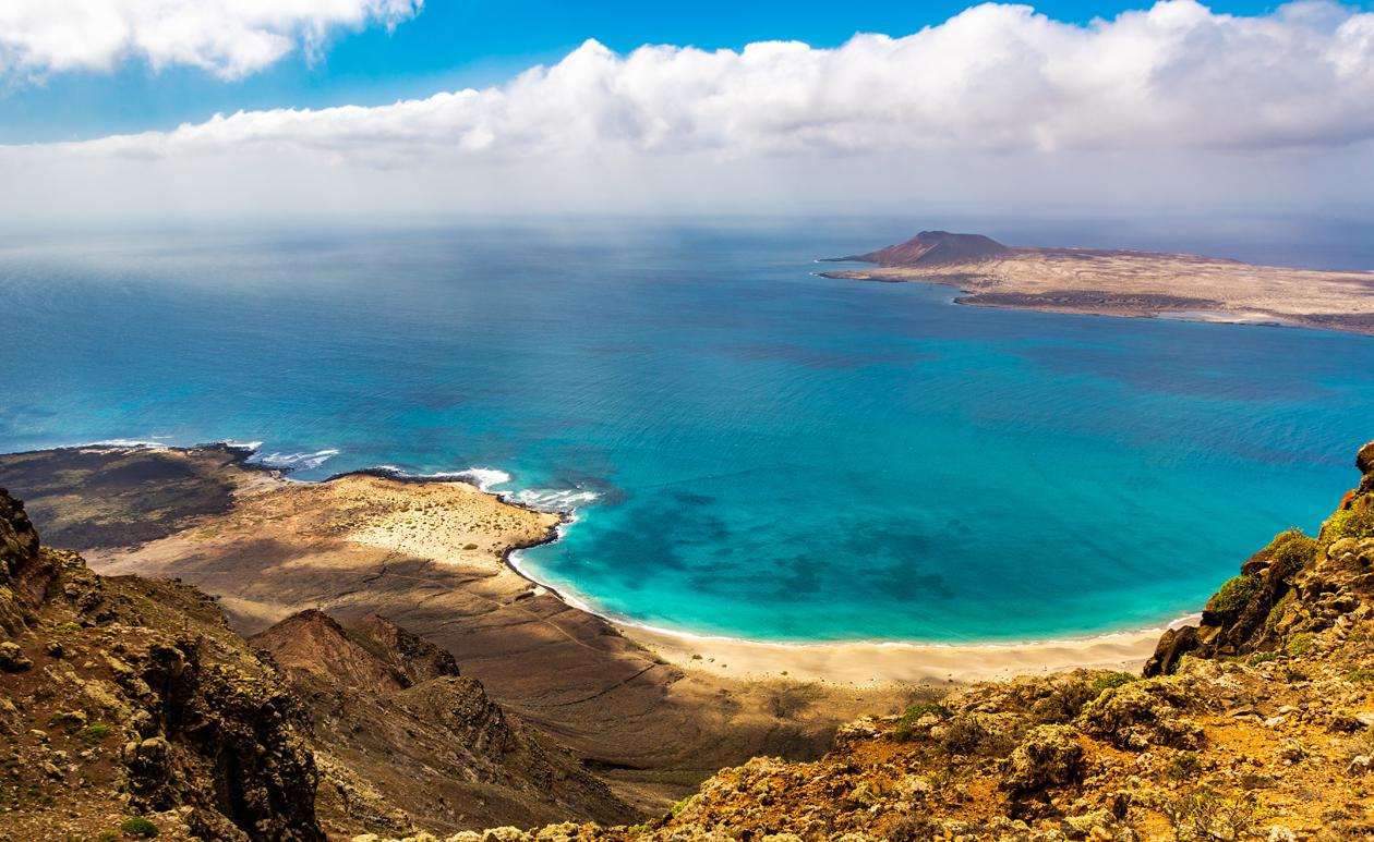 Mitsegeln-Canarische-Inseln