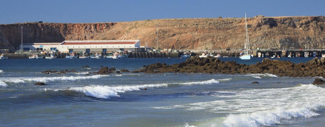 Sagres-Algarve