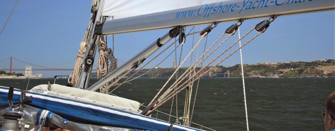 Sailing-Lisbon