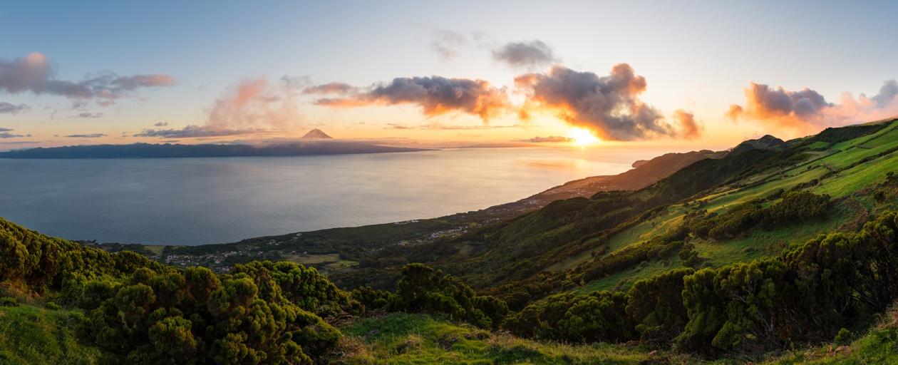 São-Jorge&Pico_Azores