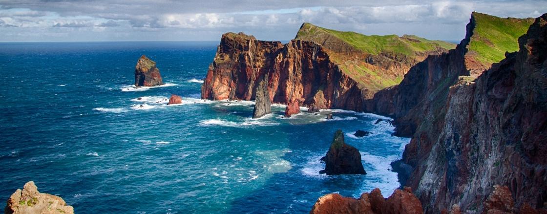 meezeilen-Madeira