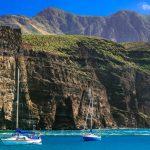 meezeilvakantie-Canarische-eilanden