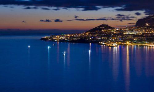 sailing-Madeira