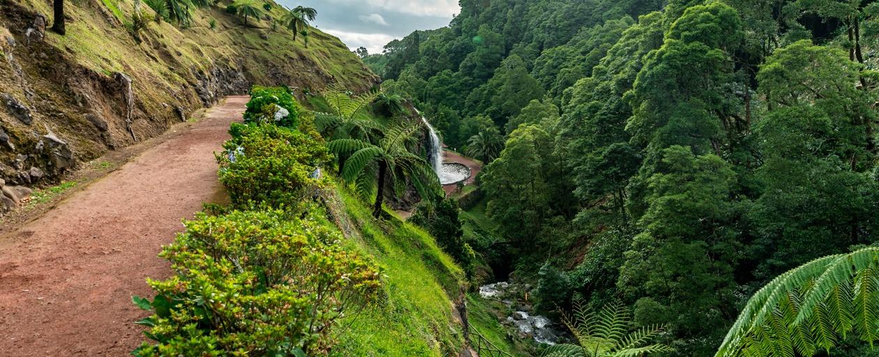 wandelen-Azoren