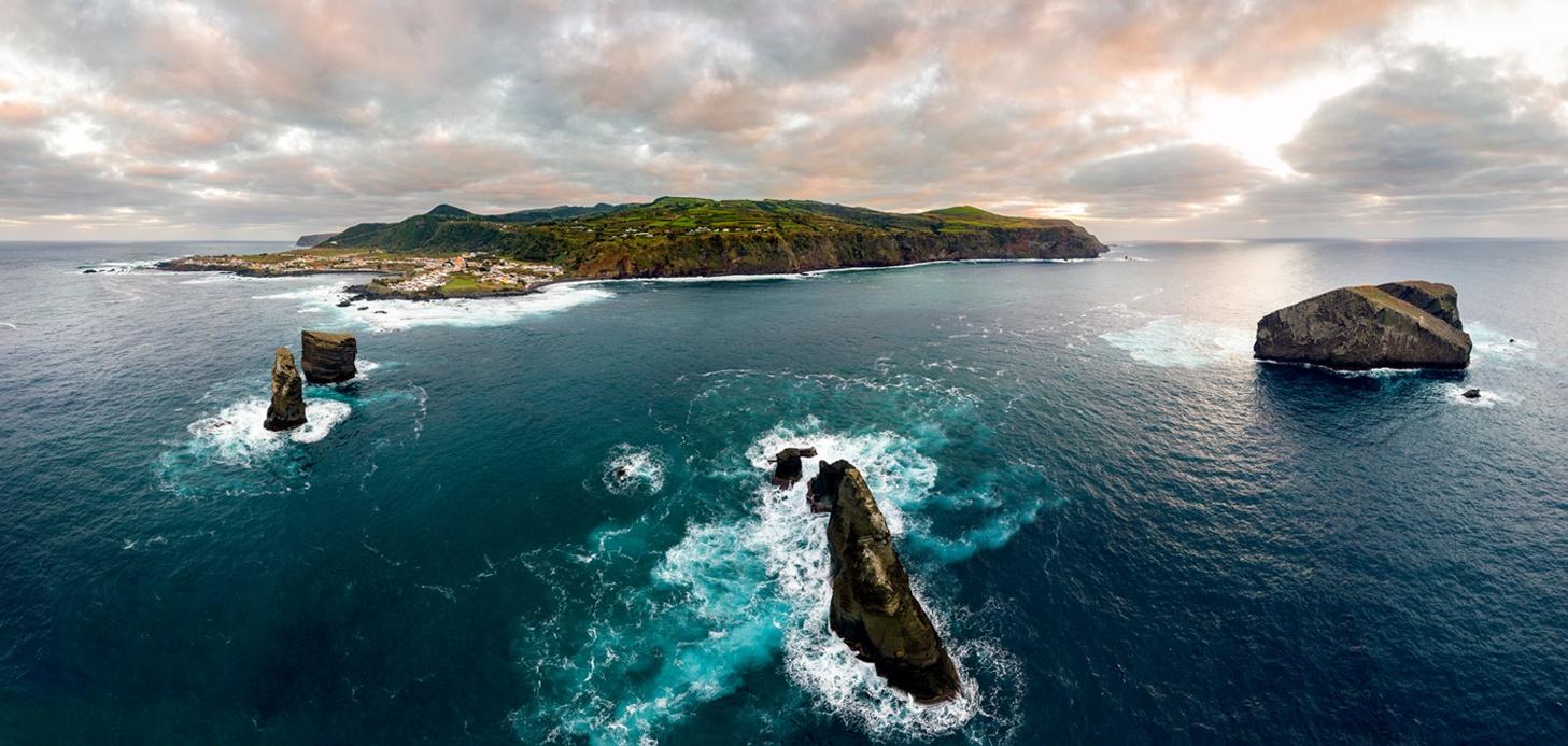 Segelurlaub-Azoren-Sao_miguel