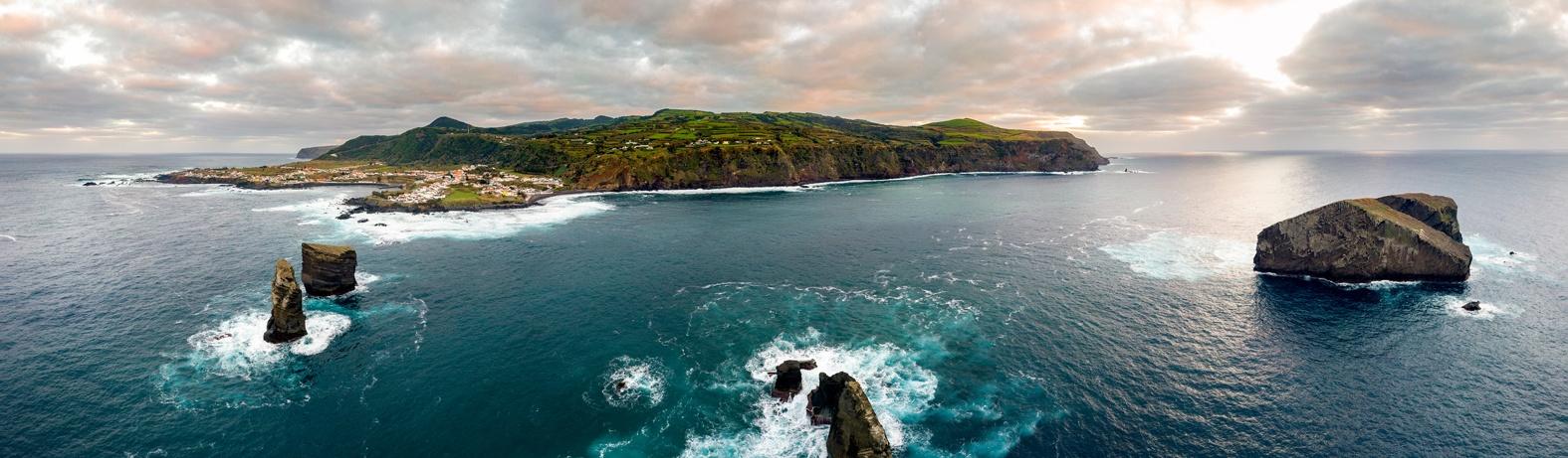 zeilvakantie-Azoren