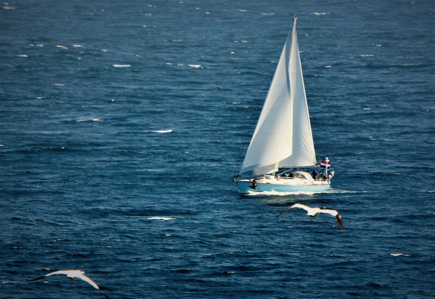 Sailing-yacht-cherokee_Shetland
