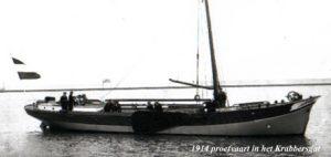 Stella Maris 1914