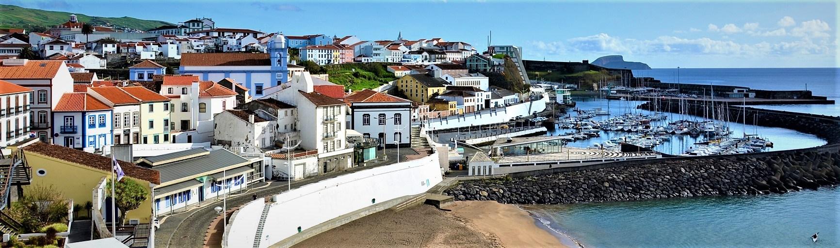 Angra-Heroismo-Terceira-Azores