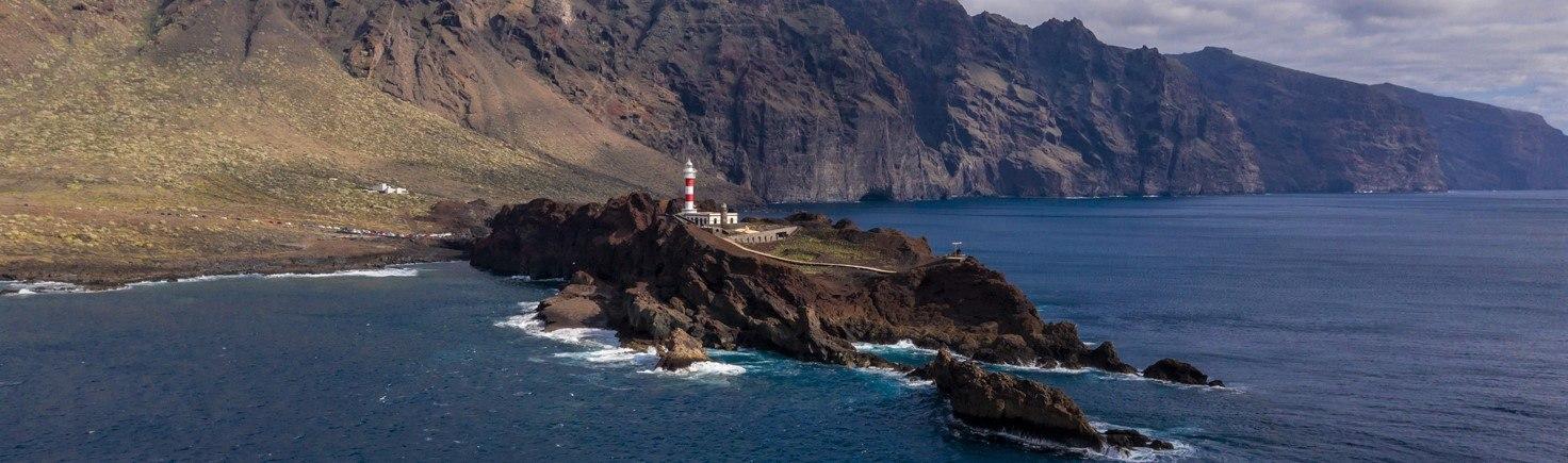 Tenerife-Canary-islands
