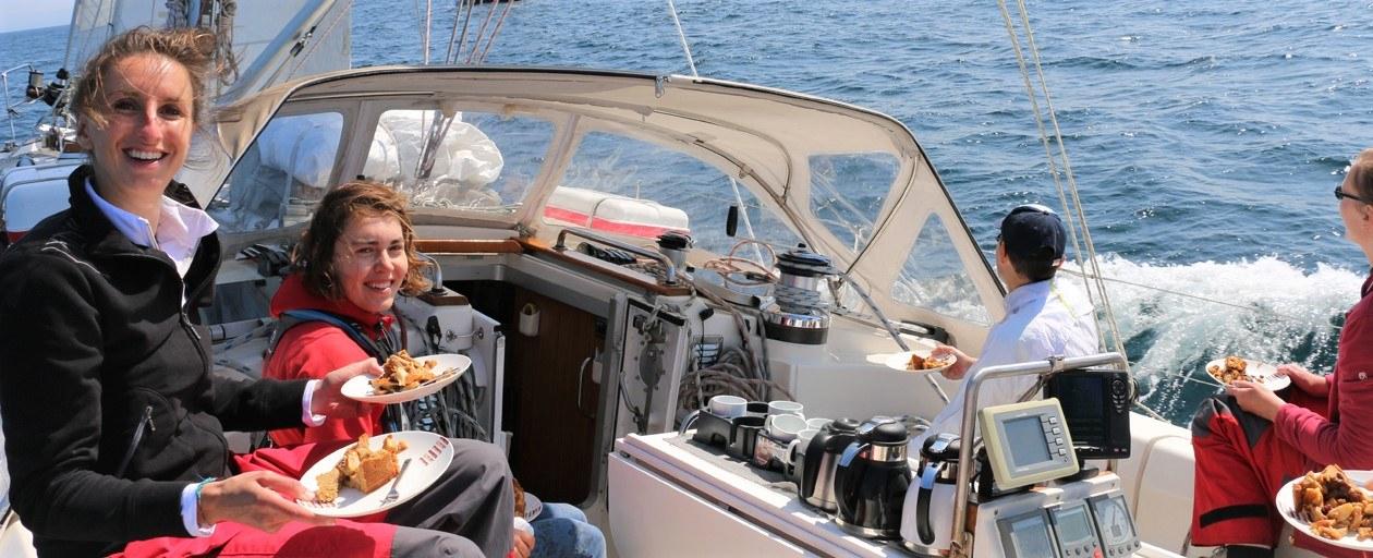 dinner-at-sea